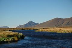 Ayakulik River - Kodiak Alaska (peterlfrench) Tags: alaska fishing flyfishing steelhead kodiakisland ayakulik