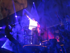 michael jackson show (detroit_tigers_girl) Tags: bongo coco cancun