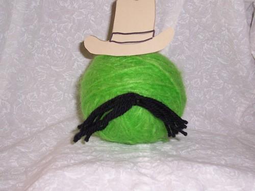 Kowboy Kermit