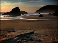 gold beach (jody9) Tags: ocean sunset beach topf25 oregon gold bravo searchthebest coastline naturesfinest magicdonkey utatafeature abigfave anawesomeshot superbmasterpiece goldenphotographer