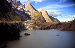 lago del miage (StefanoPiemonte) Tags: utata valledaosta mountainwater miage valveny mywinners abigfave stefanopiemonte