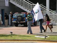 62.拿著BMW Sauber大旗的阿伯