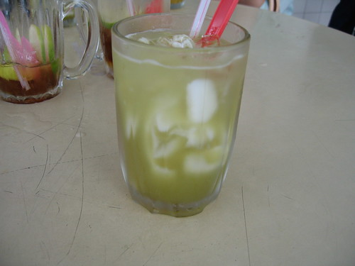 coconut & sugar cane