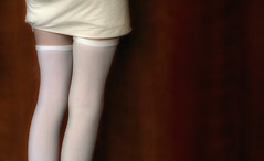 White Stockings - by jesse.millan
