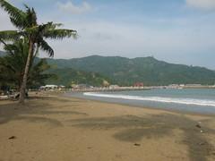 Pantai Prigi Watulimo Trenggalek