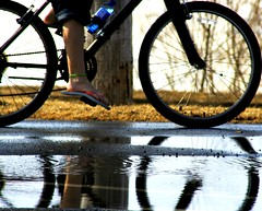 Dual Bikes