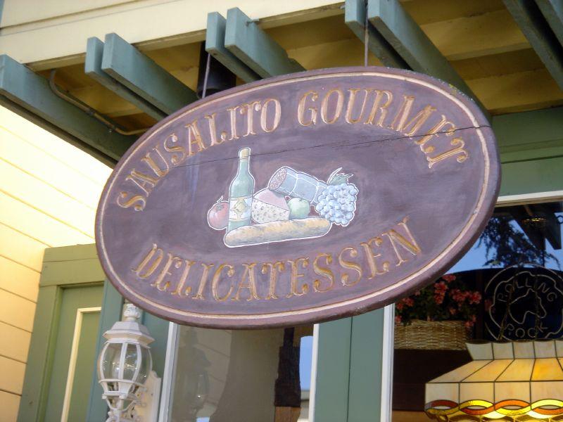 Sausalito Gourmet Delicatessen