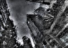 Sydney CBD Rain (alexkess) Tags: building rain delete10 architecture skyscraper delete9 delete5 delete2 nikon delete6 delete7 sydney save3 australia delete8 delete3 save7 save8 delete delete4 save save2 save4 nsw highrise raindrops cbd save5 d200 save6 windscreen delete11 hdr lightroom photomatix