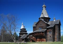 novogrod church