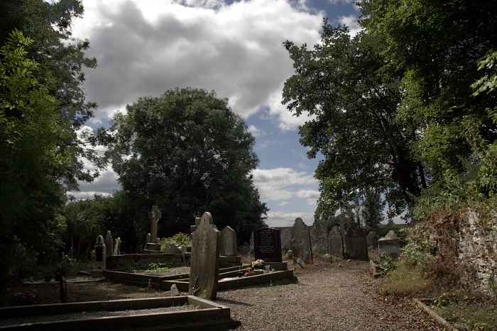 Co. Cork Cemetery