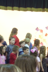 Robbie Blurred Choir 2nd Grade Play 041707 web