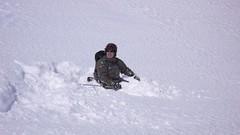 P1010070.JPG (Josset) Tags: ski chamonix aiguilledumidi randonne