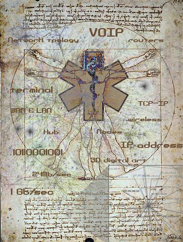 Internet & Scientific utopia