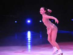 Sasha Cohen (kazu4313123) Tags: boston skate figure g7 championsonice