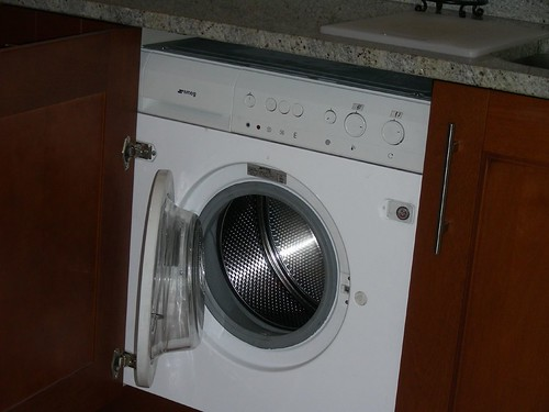 Undercounter Washer And Dryer Part 97