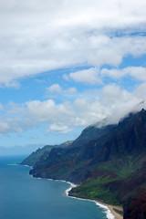 Na Pali Coast (jennifer_wilkinson) Tags: aerial kauai napalicoast airkauai