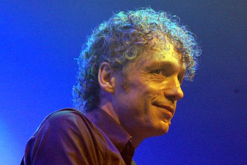 Noorderslag 2007 - Spinvis