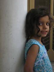 Aira the model... (iamkhayyam) Tags: pakistan punjab wah taxila cantt