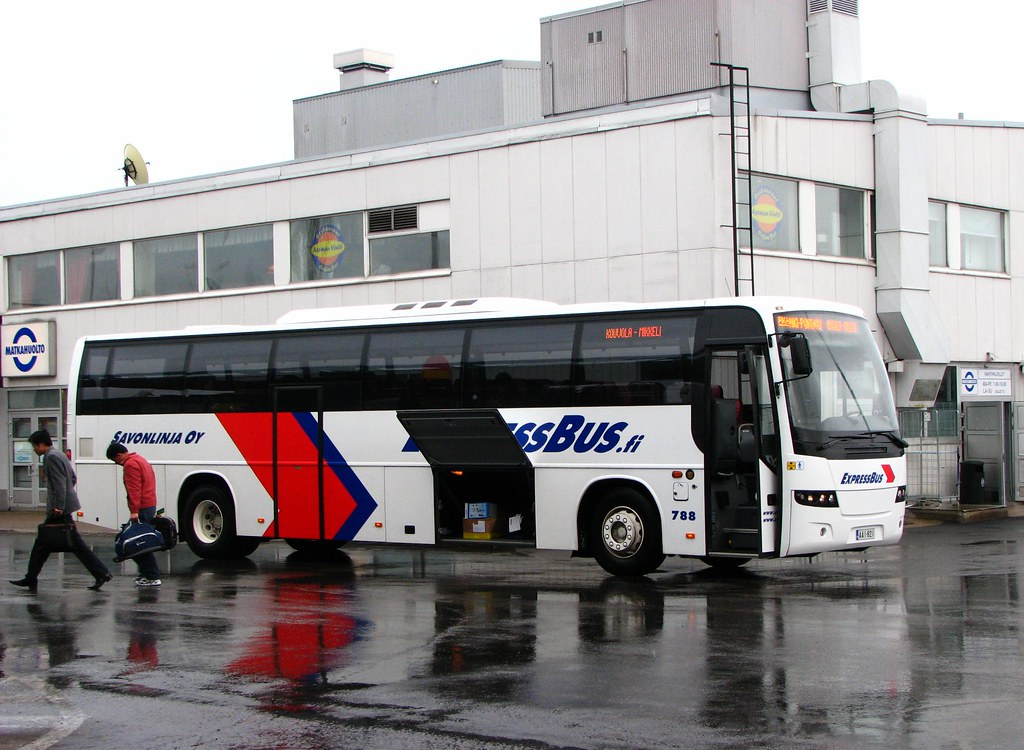 The World's Best Photos of expressbus and finland - Flickr Hive Mind