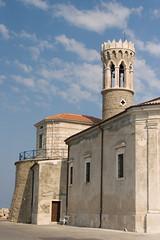 Fort de Piran