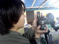 ดาราถ่ายรูป