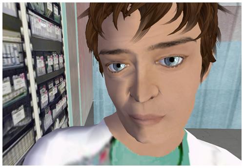 Dr. Altamura