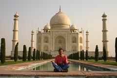 Taj Mahal MJ