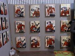 i wanna be a cowboy (badjonni) Tags: art space warehouse ropar disposableartexhibition