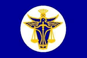 drapeau de la Principauté de Hutt River