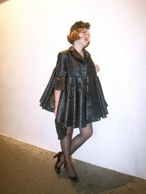 High Fashion Girl: Global Street Fashion