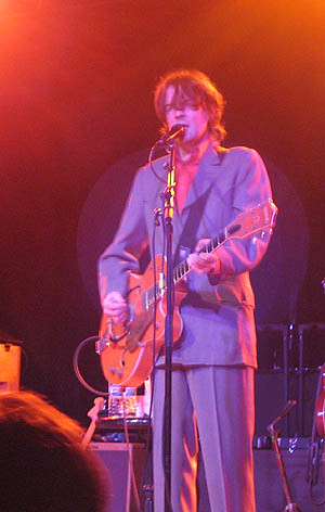 Jon Brion, Roseland Theater, May 7, 2007