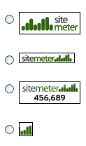 new sitemeter