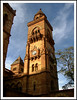 Bhuj Palace - The Clock Tower (UrvishJ) Tags: pictures india heritage stock palace images online buy getty sell joshi gujarat ahmedabad stockphoto bhuj stockimage indianheritage urvish kutchh indianphoto stockpicture indianpicture urvishj urvishjoshi urvishjphotography urvishjoshiphotography ©urvishjoshiphotography