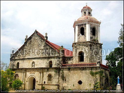 San Joaquin Church: A Cultural Gem of the Philippines