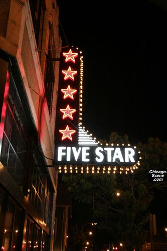 The Five Star