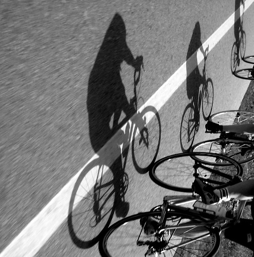 shadow cycling