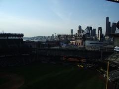 Safeco Field (akseabird) Tags: seattle baseball mariners safeco