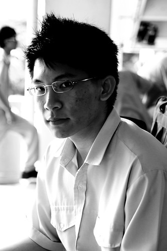 Sinister J. Ong