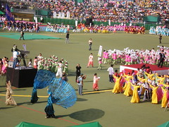 Lotus Lantern Festival @ Dongdaemun Stadium (aska_monty) Tags: dongdaemun lotuslanternfestival