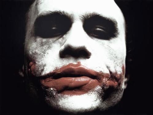 El nuevo Joker