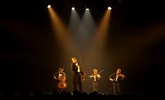 Le Quatuor - by ParaScubaSailor