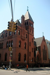 NYC - East Village: St Nicholas Church by wallyg, on Flickr