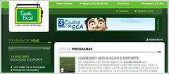 Escola Brasil – O Rádio que Educa (Éder) Tags: radio escola educao