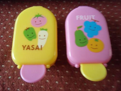 yasai and fruit