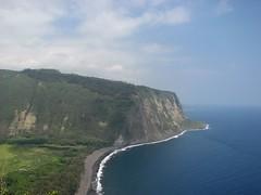 Waipio Lookout, Big Island, Hawaii (sb0123) Tags: ocean hawaii bigisland waipio