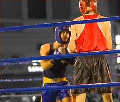 boxeur a san lorenzo