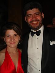 Anne & Rodrigo