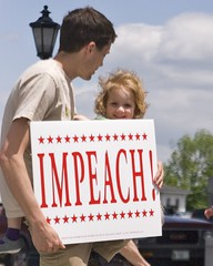 This Impeachment Stuff Is Fun, Dad!