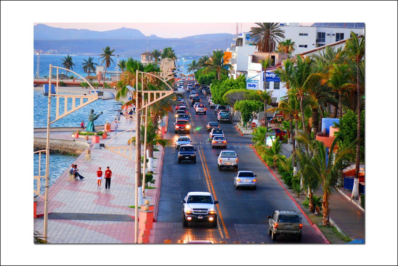 San Felipe, Baja California - México