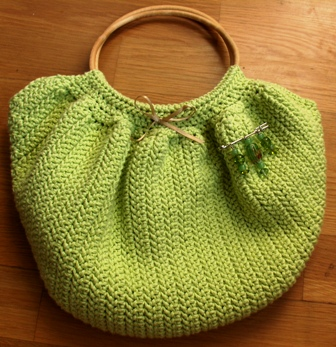 Free Crochet Pattern Fat Bottom Bag : FAT BOTTOM CROCHET PATTERN ? Free Crochet Patterns